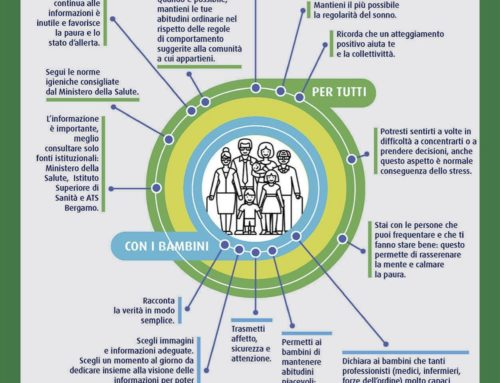 Coronavirus: come affrontarlo